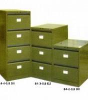 Filling Cabinet Elite B4-2-08DX