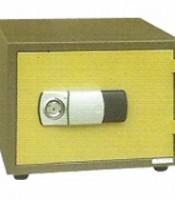 Brankas Fire Resistant Safe Digital Daichiban DS 20 D
