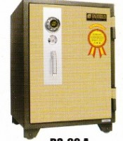 Brankas Fire Resistant Safe Daichiban DS 60 A (Tanpa Alarm)