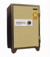 Brankas Fire Resistant Safe Daichiban DS 802 A (Tanpa Alarm)