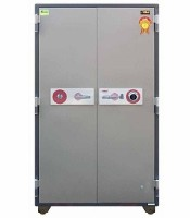 Brankas Fire Resistant Safe Ichiban HS 808 A