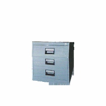 Card Cabinet Alba Type CC-3I