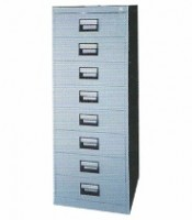 Card Cabinet Alba Type CC-8