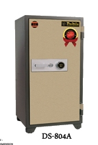 Brankas Fire Resistant Safe Daikin DKS-804A ( Tanpa Alarm )