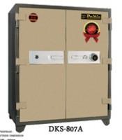 Brankas Fire Resistant Safe Daikin DKS-807A ( Tanpa Alarm )