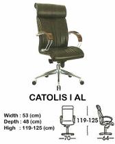 Kursi Direktur & Manager Indachi Catolis I AL