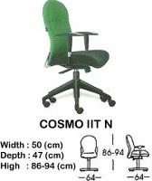 Kursi Direktur & Manager Indachi Cosmo IIT N
