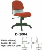 Kursi Direktur & Manager Indachi D-2004