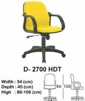 Kursi Direktur & Manager Indachi D-2700 HDT