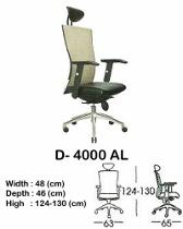 Kursi Direktur & Manager Indachi D-4000 AL