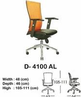 Kursi Direktur & Manager Indachi D-4100 AL