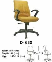 Kursi Direktur & Manager Indachi D-630