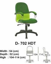 Kursi Direktur & Manager Indachi D-702 HDT