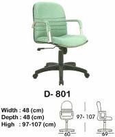 Kursi Direktur & Manager D-801