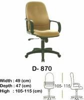 Kursi Direktur & Manager D-870