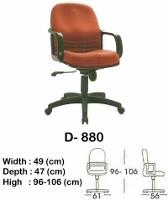 Kursi Direktur & Manager D-880