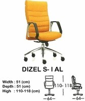 Kursi Direktur & Manager Indachi Dizel S I AL