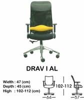 Kursi Direktur & Manager Indachi Drav I AL