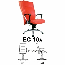 Kursi Manager Chairman Type EC 10A