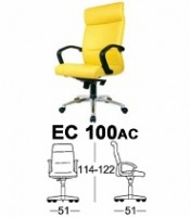 Kursi Manager Chairman Type EC 100AC