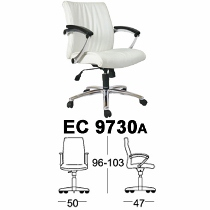 Kursi Manager Chairman Type EC 9730A