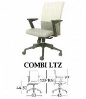 Kursi Manager Modern Savello Combi LTZ