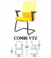 Kursi Manager Modern Savello Combi VTZ