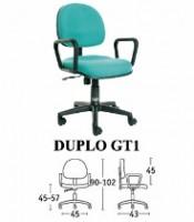 Kursi Staff & Sekretaris Savello Duplo GT1