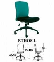 Kursi Manager Modern Savello Ethos L