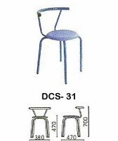 Kursi Bar & Cafe Indachi Type DCS-31
