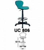Kursi Bar & Cafe Chairman Type UC 806