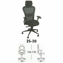 Kursi Direktur & Manager Subaru Type IS-10