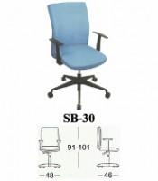 Kursi Direktur & Manager Subaru Type SB-30