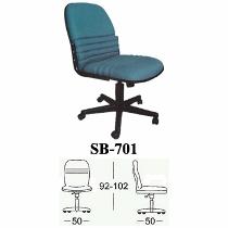 Kursi Direktur & Manager Subaru Type SB-701
