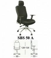 Kursi Direktur & Manager Subaru Type SBS 50 A