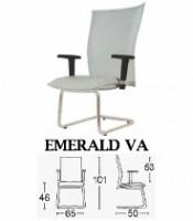 Kursi Hadap Savello Type Emerald VA
