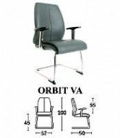 Kursi Hadap Savello Type Orbit VA