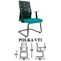Kursi Hadap Savello Type Polka VT1