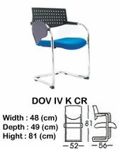 Kursi Kuliah Indachi Type Dov IV K CR