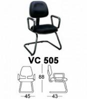 Kursi Hadap Chairman Type VC 505