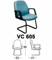 Kursi Hadap Chairman Type VC 605