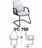 Kursi Hadap Chairman Type VC 705