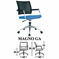 Kursi Staff & Sekretaris Savello Type Magno GA