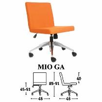 Kursi Staff & Sekretaris Savello Type Mio GA