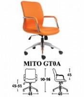 Kursi Staff & Sekretaris Savello Type Mito GT0A