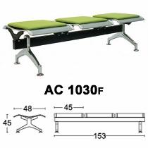 Kursi Tunggu Chairman Type AC 1030F