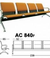Kursi Tunggu Chairman Type AC 840F