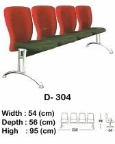 Kursi Tunggu Indachi Type D-304