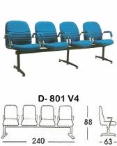 Kursi Tunggu Indachi Type D-801 V4