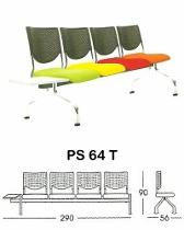 Kursi Tunggu Indachi Type PS 64 T